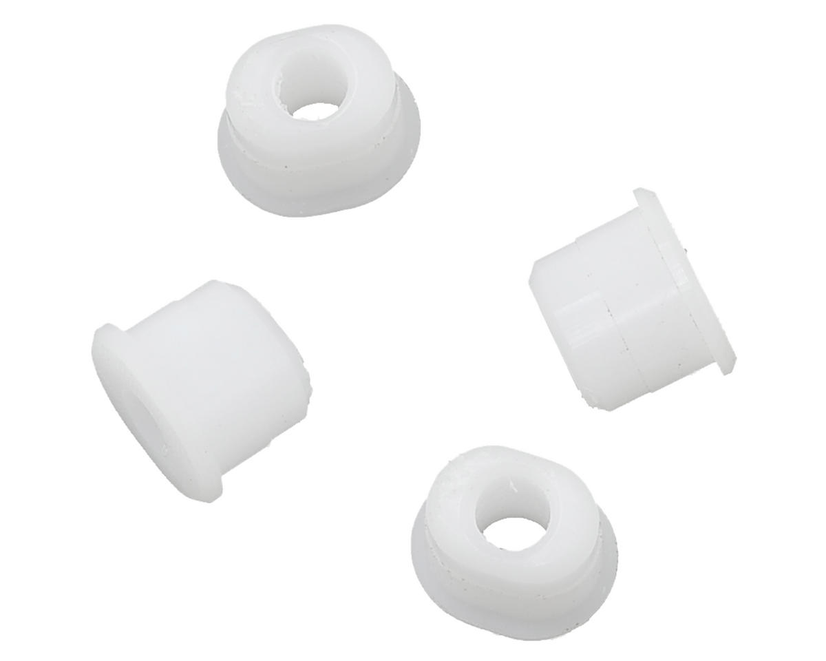 M2C Kyosho Inferno MP9 TKI3 Rear Lower Arm Bushing (4) (Centerline)