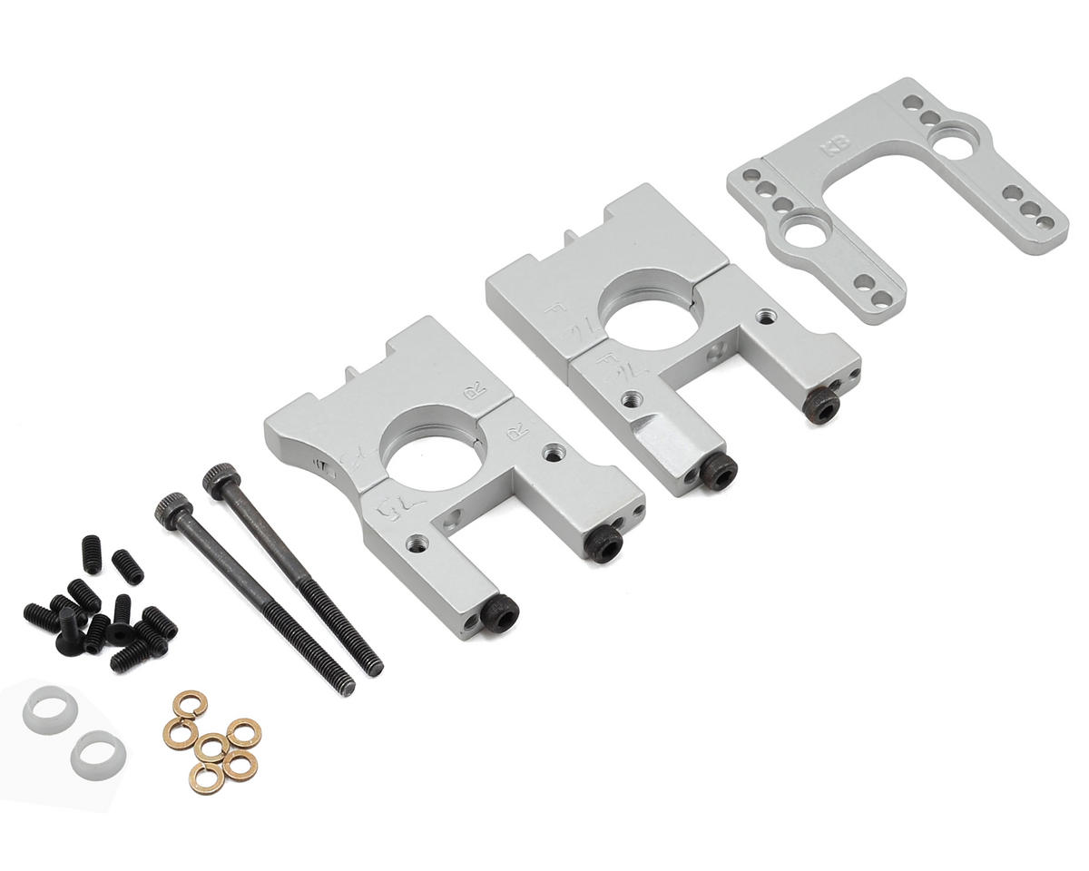 M2C Kyosho Inferno MP9e MP9 Split Center Differential Mount