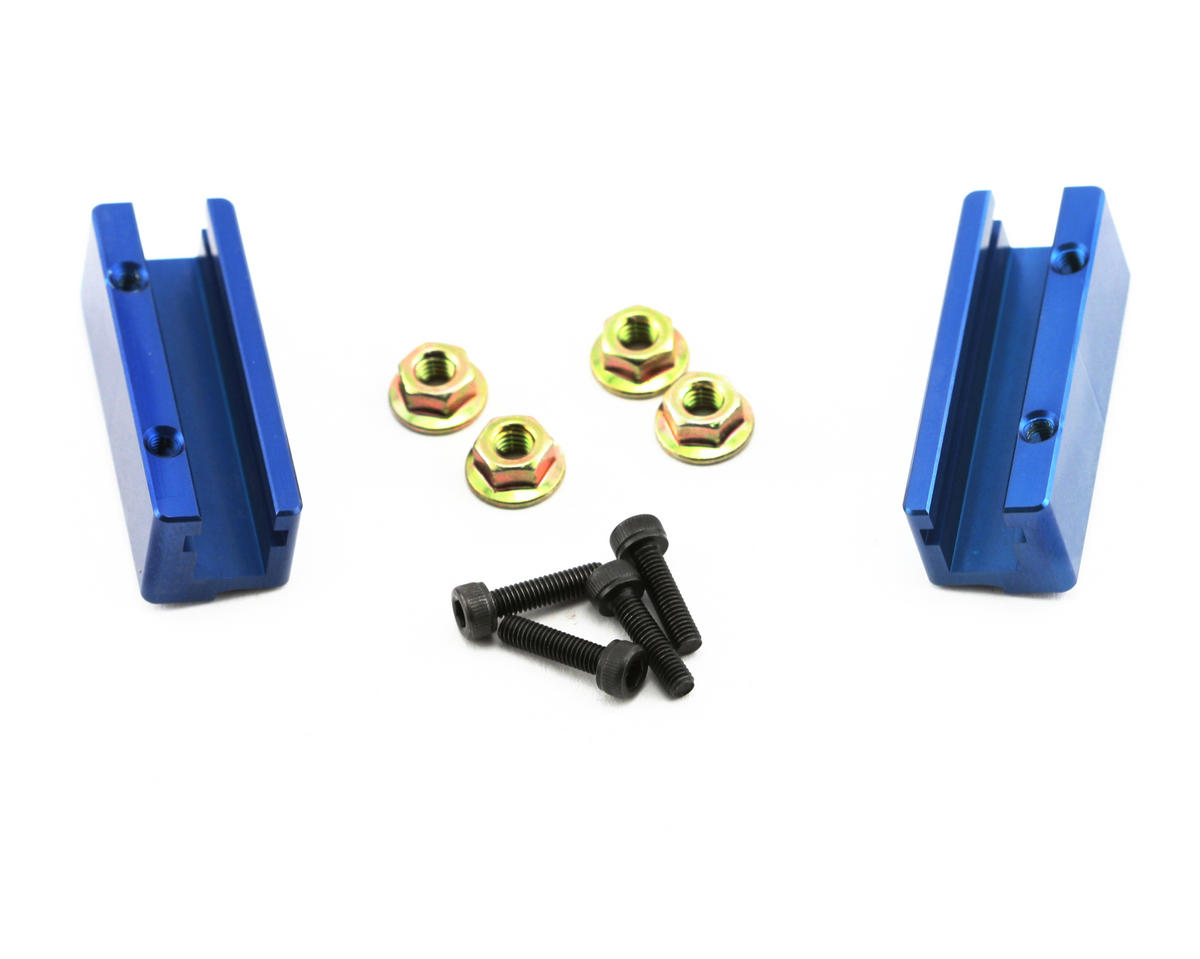 M2C Racing Team Associated RC8 Universal Motor Mount