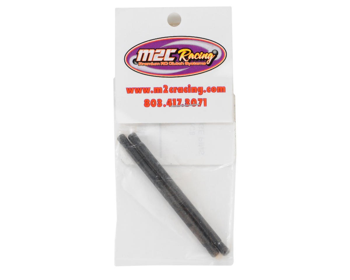 M2C Racing Tapered Hinge Pins (2)