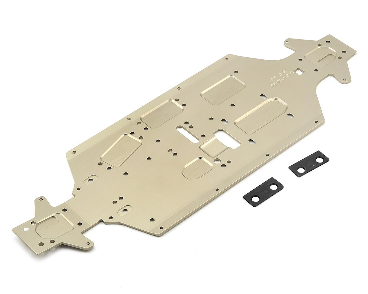 M2C RC8B3 Aluminum Buggy Chassis