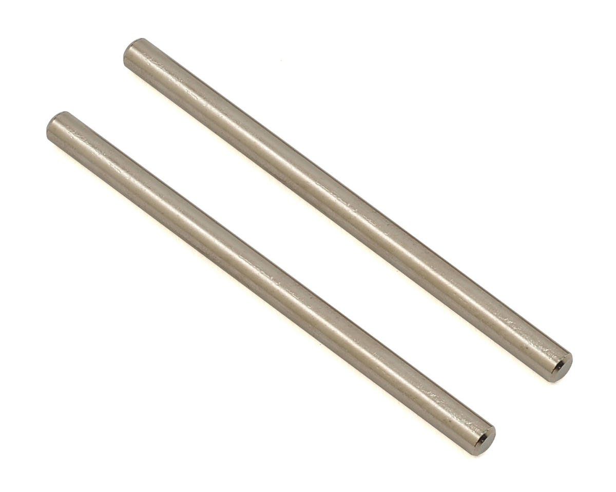 M2C RC8.3B 4mm Inner Hinge Pins