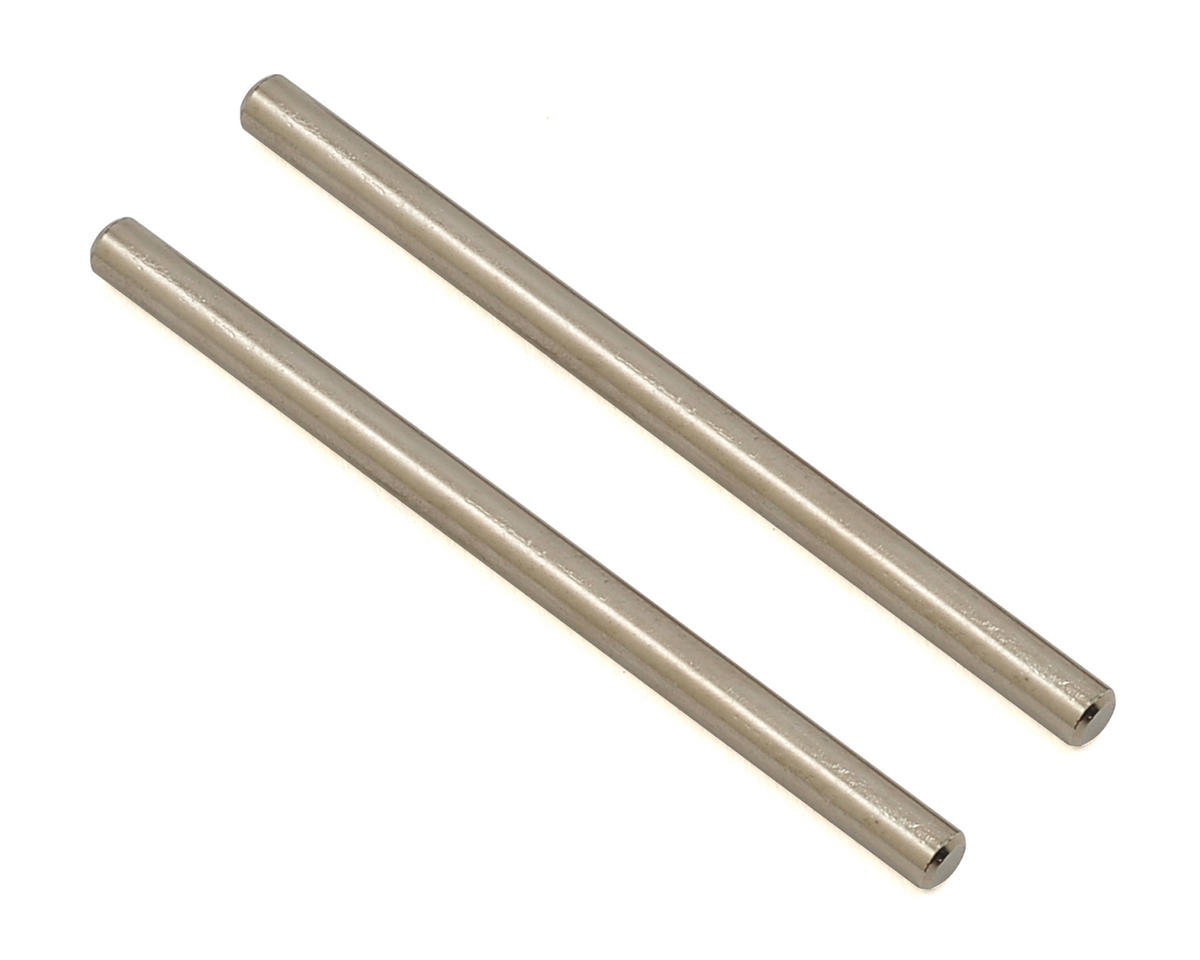 M2C Racing RC8.3B 4mm Inner Hinge Pins