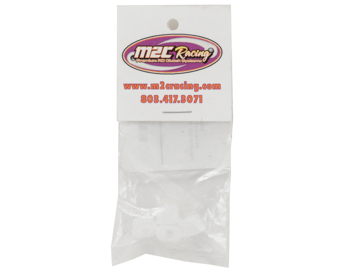 M2C Racing Delrin 1 Dot 0° Hinge Pin Bushing