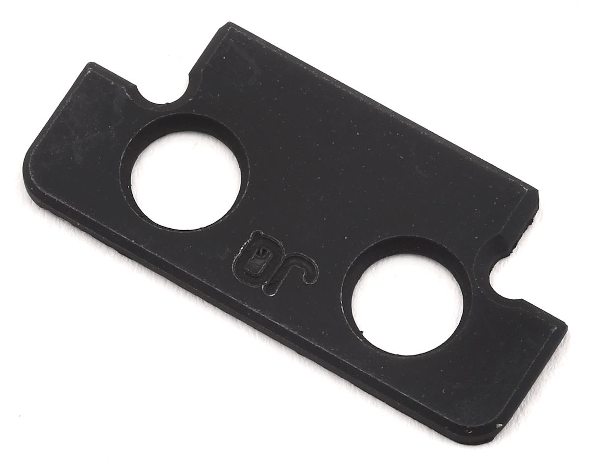 M2C JQ Black Edition Rear Chassis Skid Plate