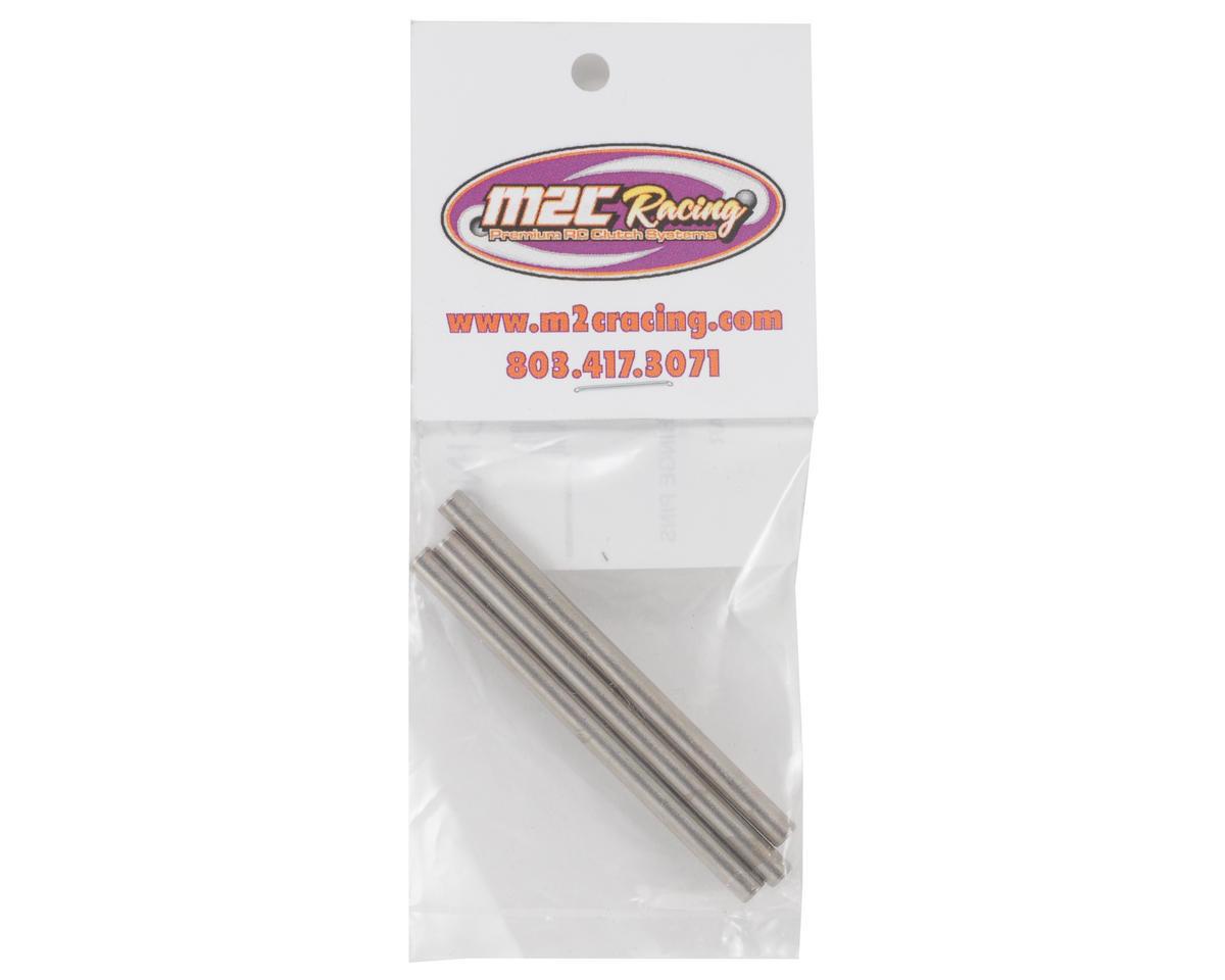 M2C Racing THE Car Front Inner Hinge Pin Set (3)