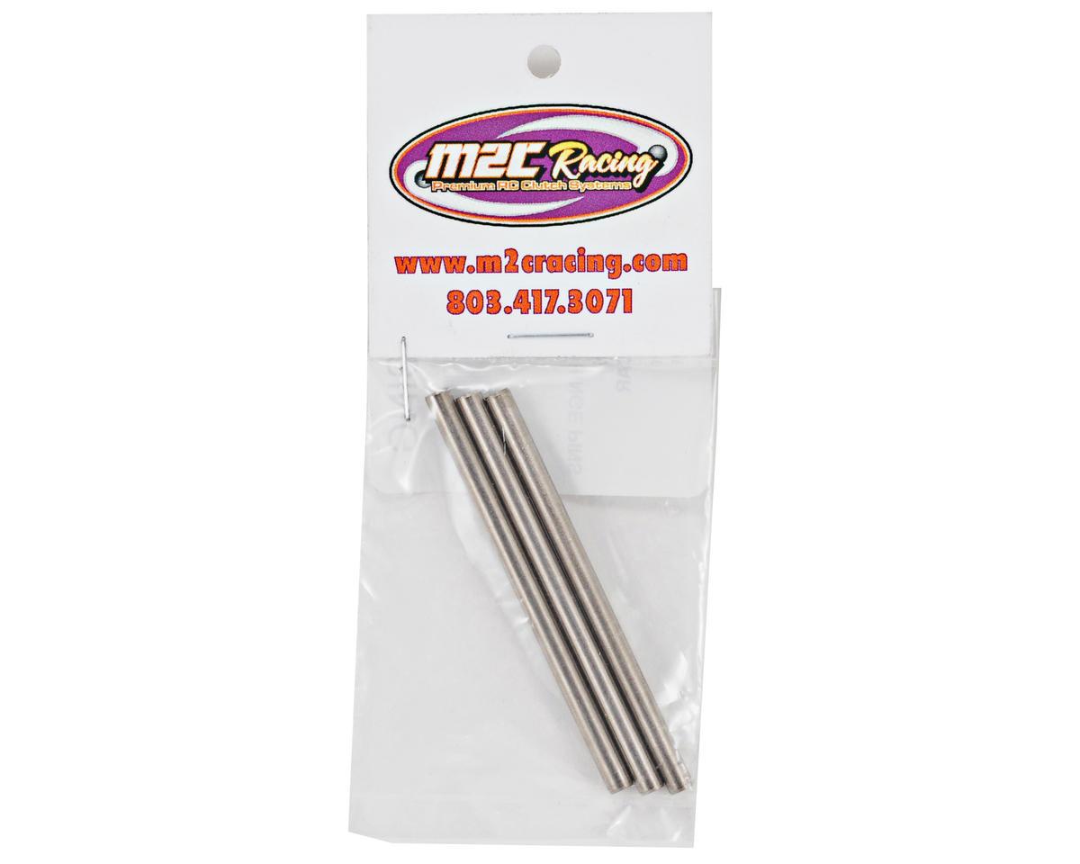 M2C Racing THE Car Rear Inner Hinge Pin Set (3)