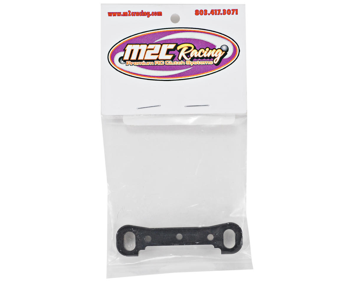 M2C Racing Mugen MBX6 -1/2° Front Lower Anti-Dive Block