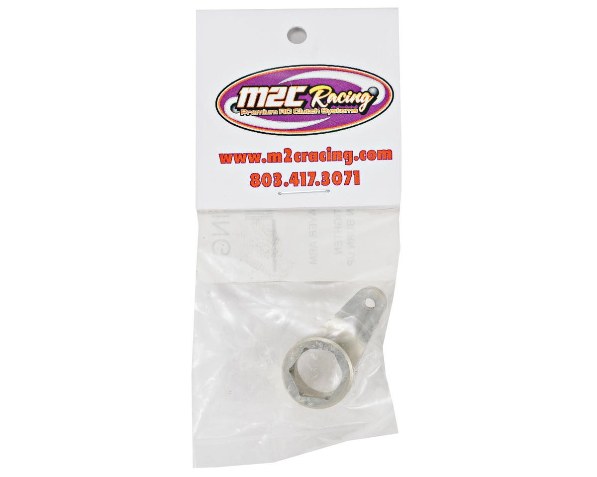 M2C Racing Mugen MBX6 Upper Servo Saver Arm