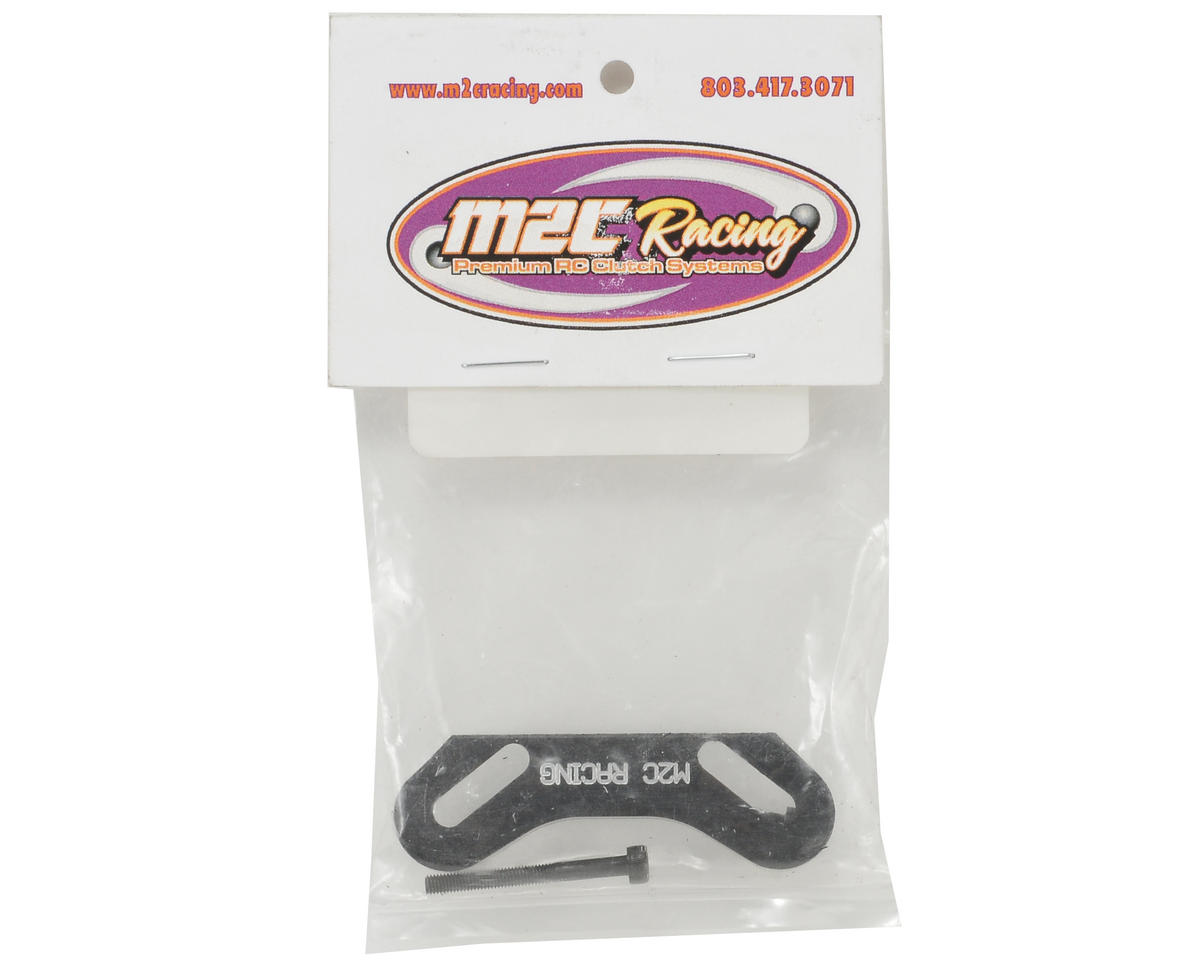 M2C Racing Mugen MBX6 Front Shock Tower Bra