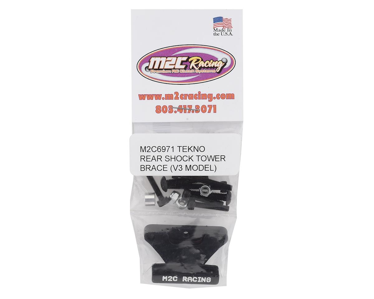 M2C Tekno MT410 V3 Tower Brace