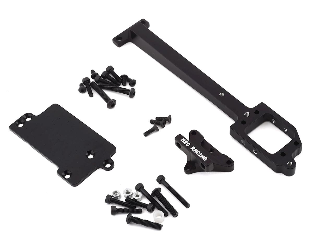 0f878a2b1 M2C Tekno ET48.3 Truggy Rear Horizontal Chassis Stiffener Kit ...
