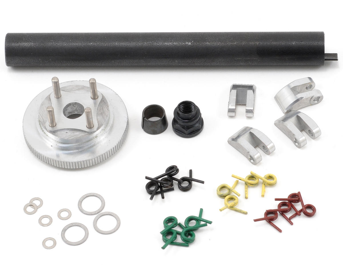 OFNA 38mm 4 Shoe Flywheel Starter Kit by M2C Racing