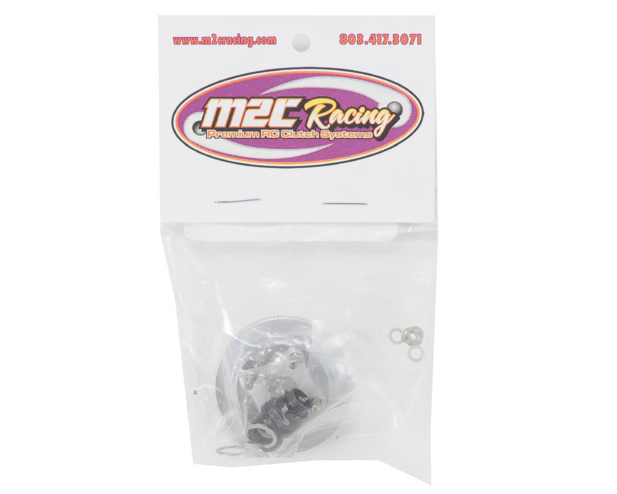 M2C Racing OFNA 38mm 4 Shoe Flywheel