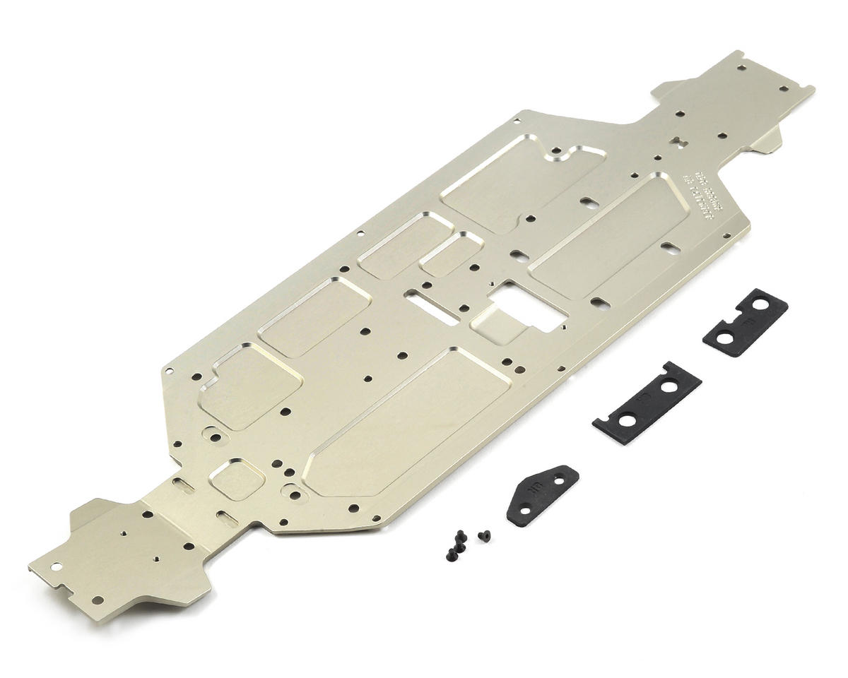 M2C Racing Hot Bodies D815 Extended Buggy Chassis