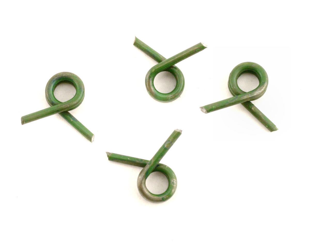 M2C Racing Clutch Springs (Green - 1.05mm) (4)