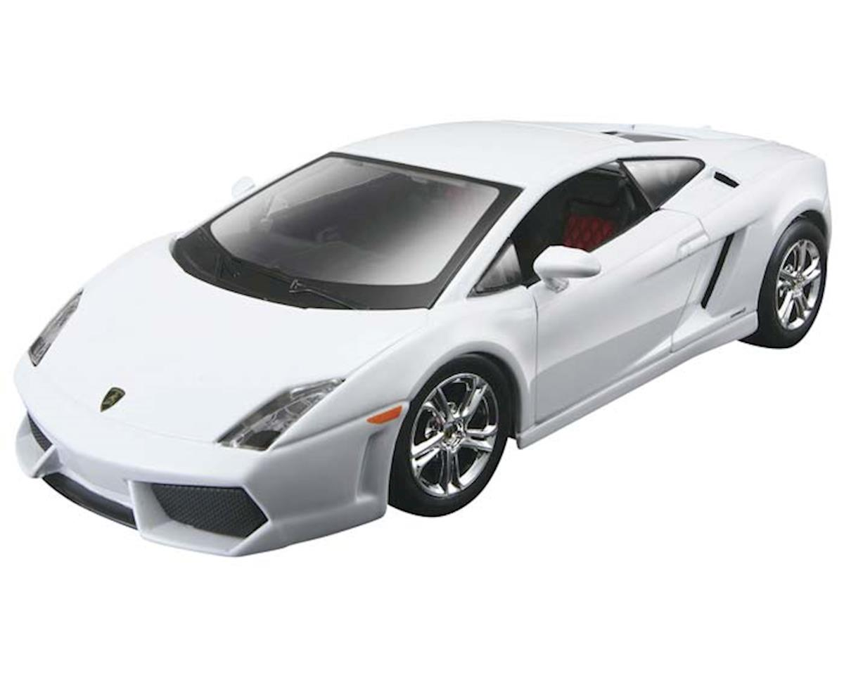 1/24 Lamborghini Gallrado Lp560-4 Model