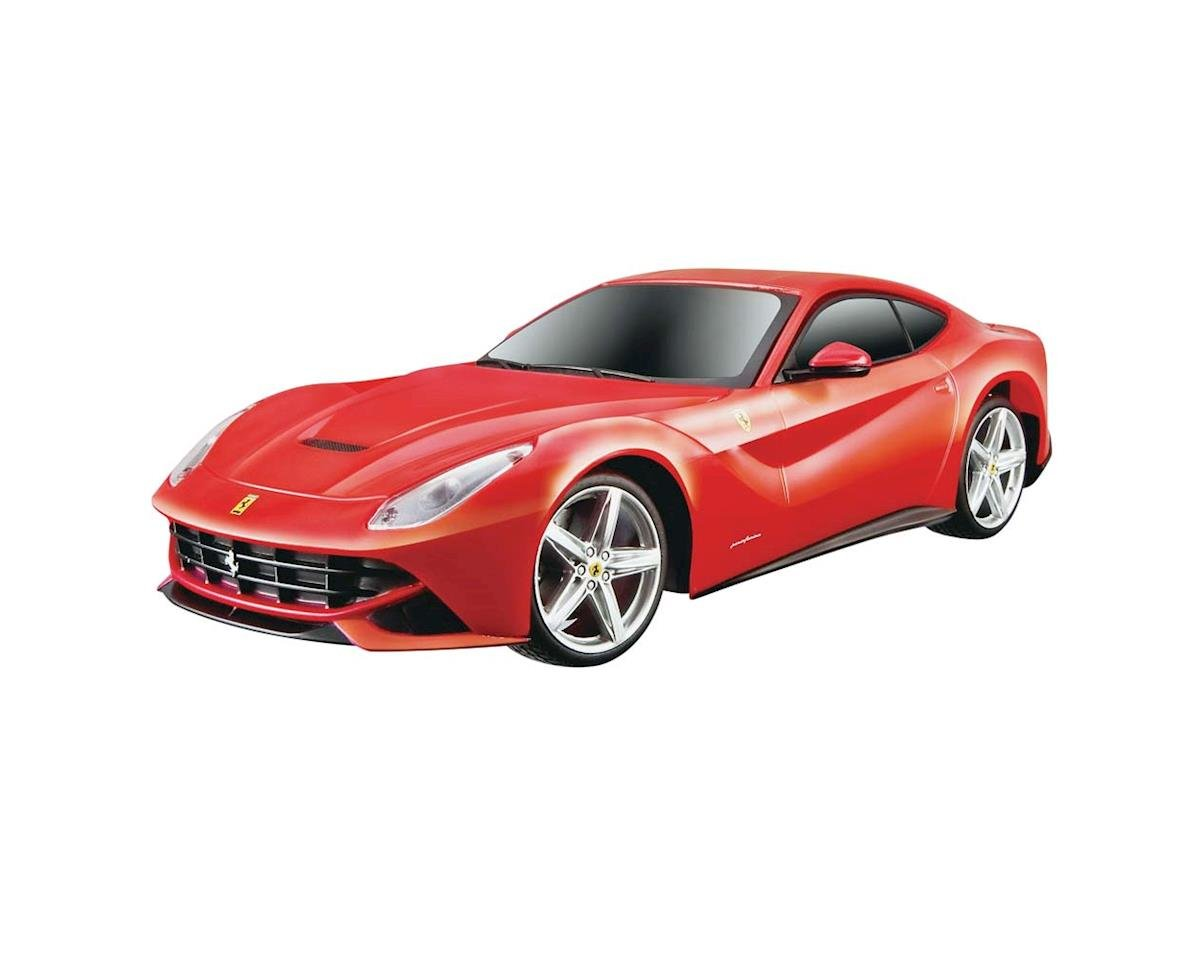 Maisto International 1/24 Ferrari F12 Berlinietta Assorted Colors