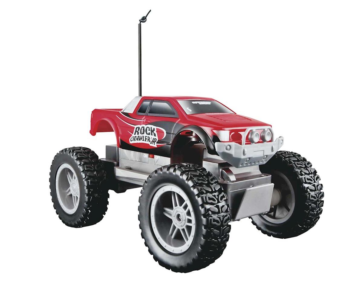 Maisto International Rock Crawler Junior 8 Rtr Assorted