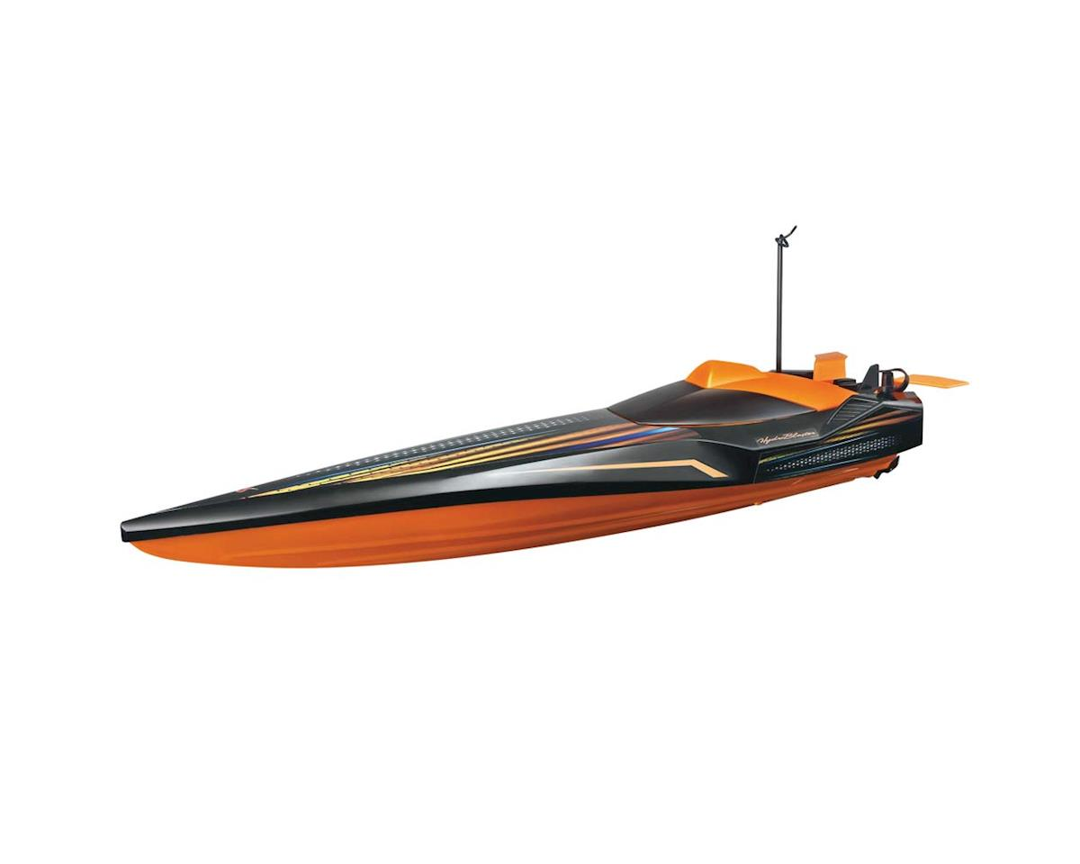 "Maisto International 81322 Hydroblaster 14"" Speed Boat 49MHz Assorted Colors"