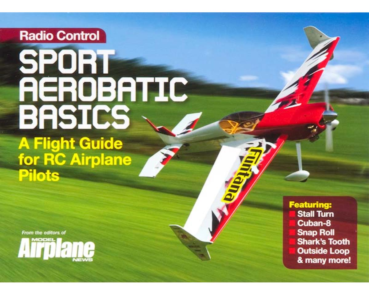 Model Airplane News 2042 Sport Aerobatic Basics