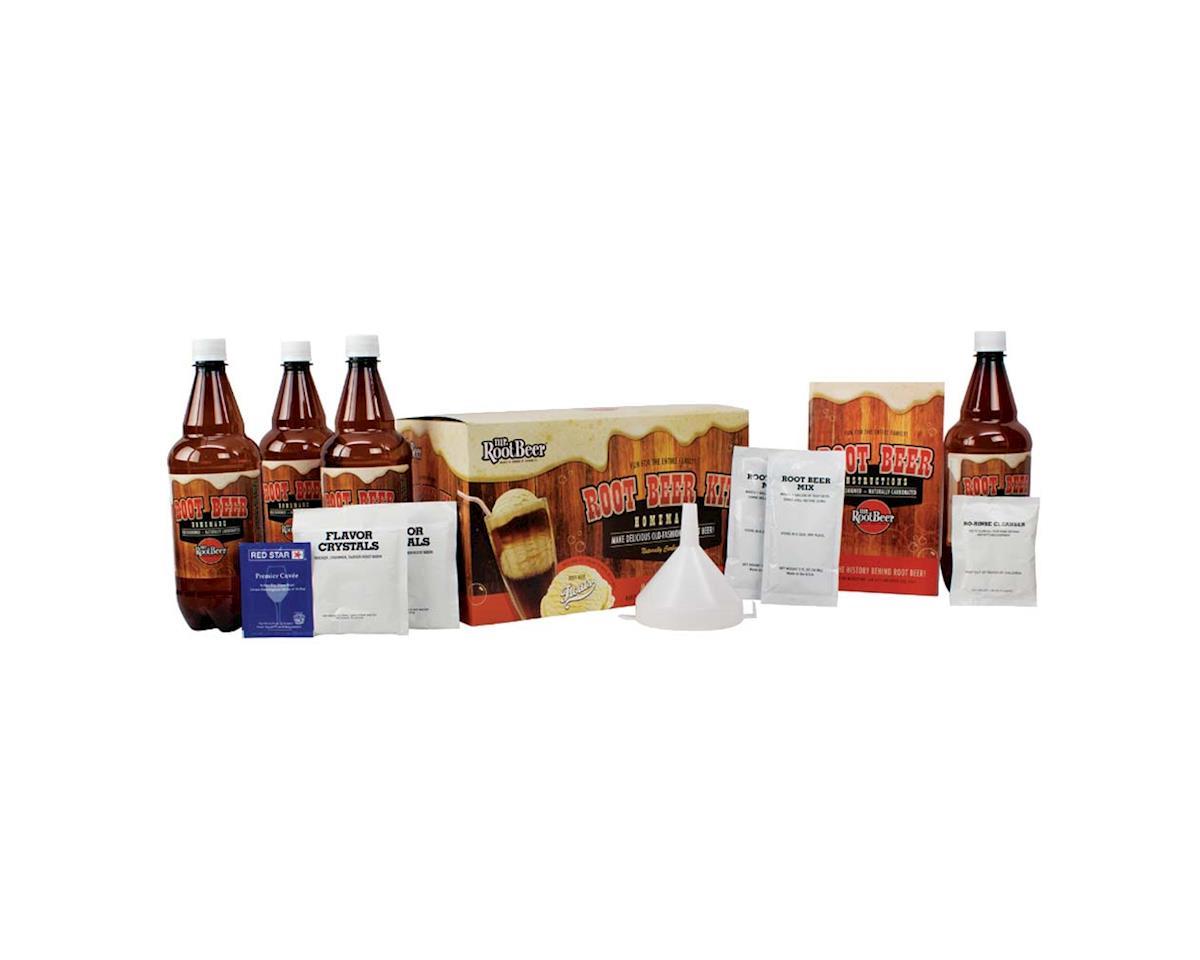 20041 Mr. Rootbeer Root Beer Kit