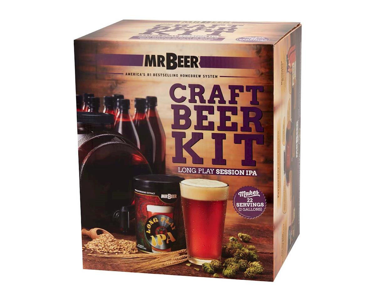 20974  Long Play Session IPA Craft Beer Cmpl Ki