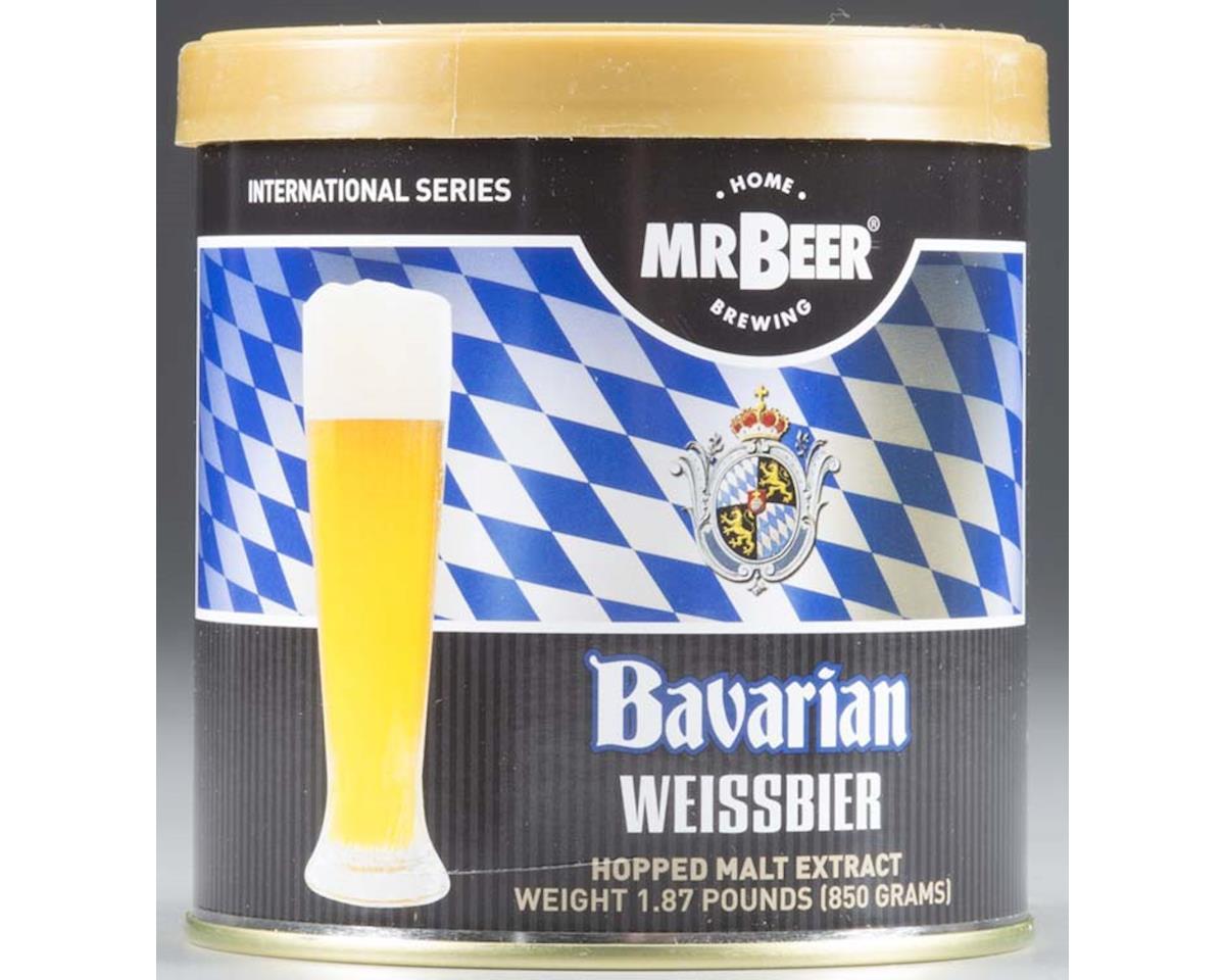 Mr. Beer 60963 Mr. Beer Bavarian Weissbier Refill