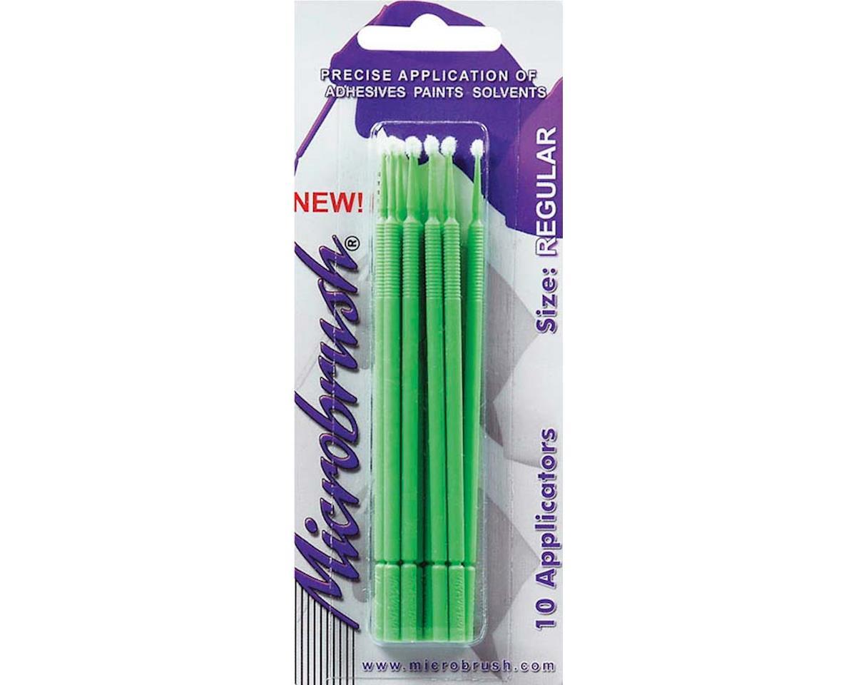 Microbrush Applicators Regular 10Pc