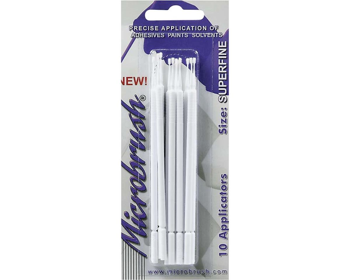 Microbrush Applicators Superfine 10Pc