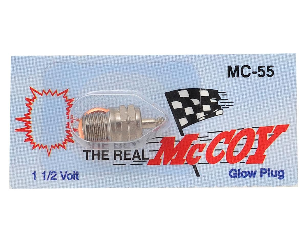 #55 Hot Glow Plug (1) by McCoy