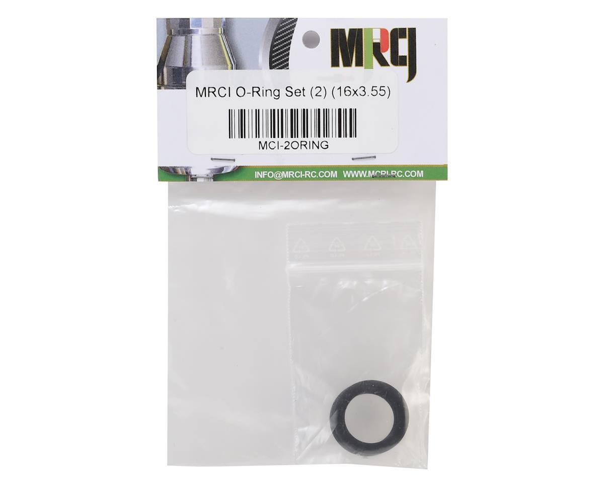 MRCI O-Ring Set (2) (16x3.55)