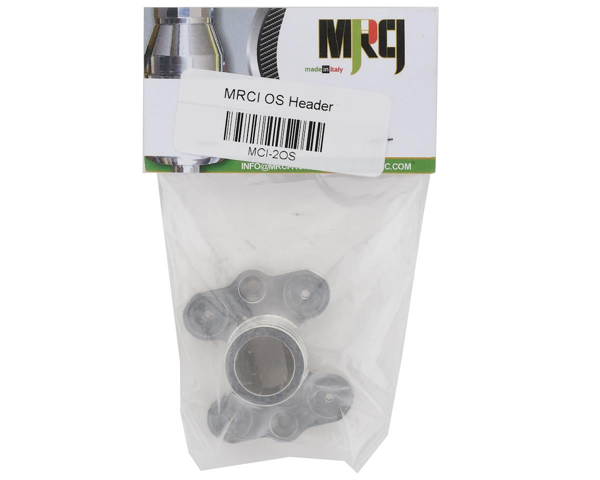 MRCI OS Header