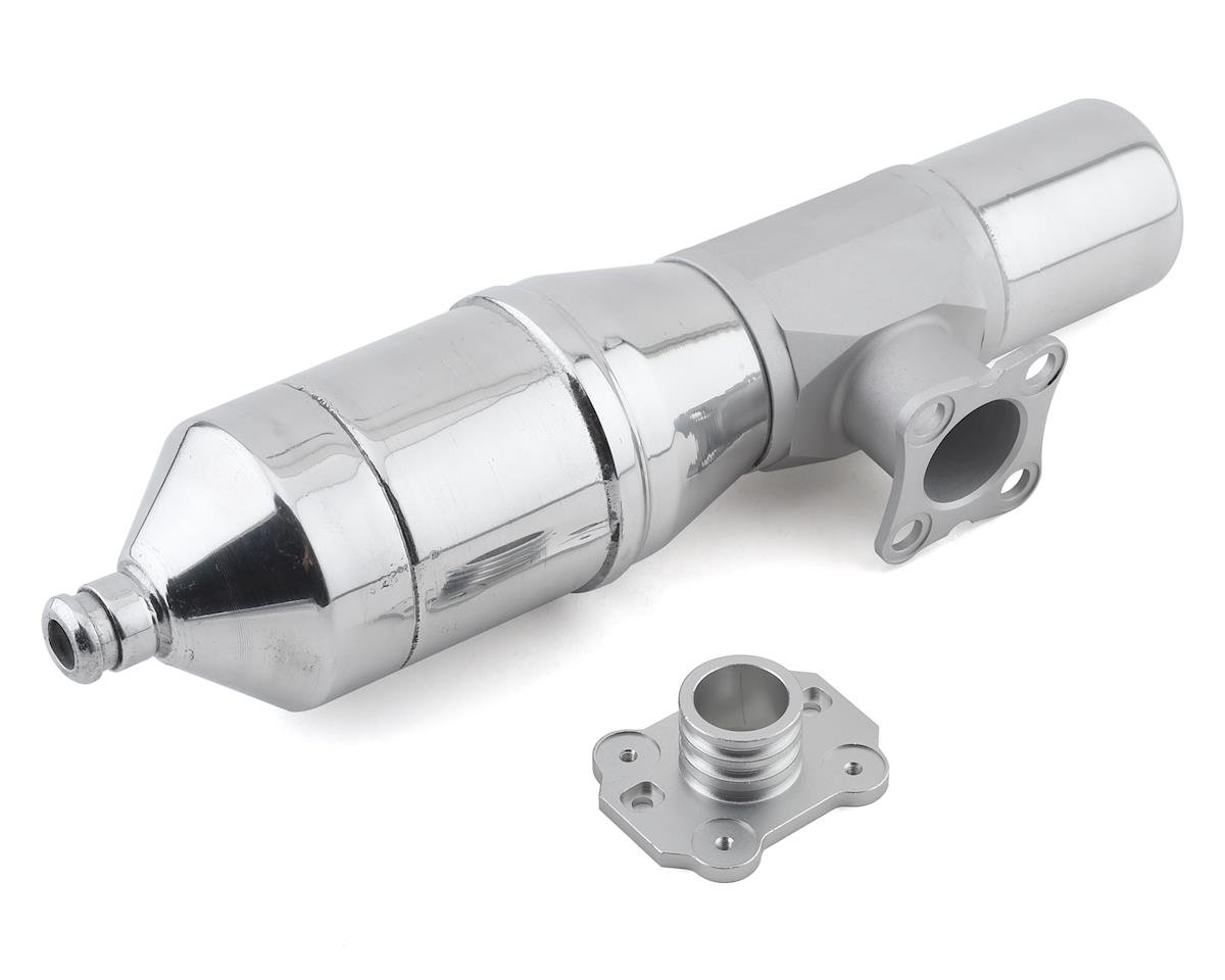 MRCI High Performance Exhaust (OS 105 HZ-R)