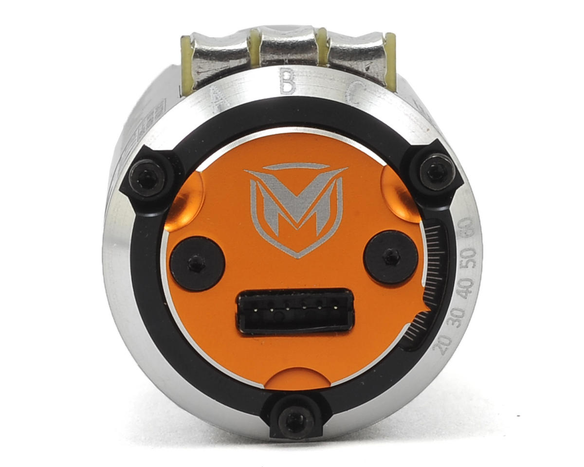 MRR Competition Sensored Modified Brushless Motor (5.5T) by Maclan