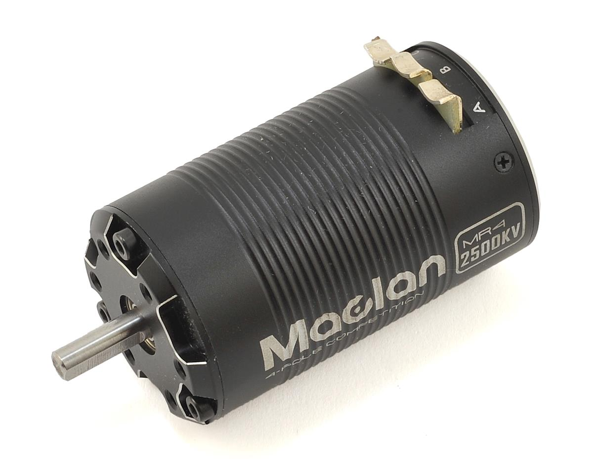 Maclan MR4 4-Pole Sensorless 550 SCT Brushless Motor (2500kV)