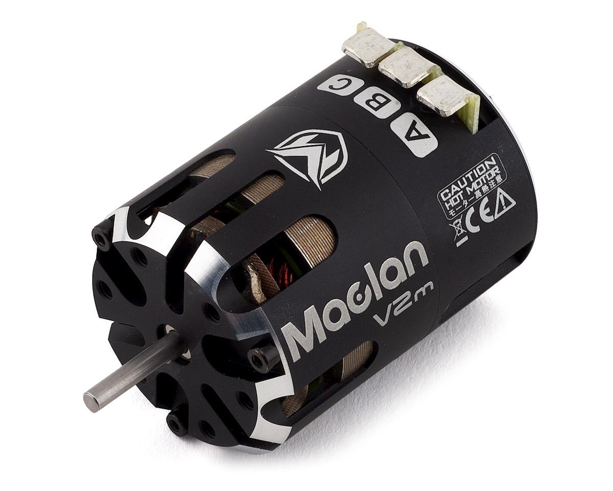 MRR V2m Competition Sensored Modified Brushless Motor (10.5T)