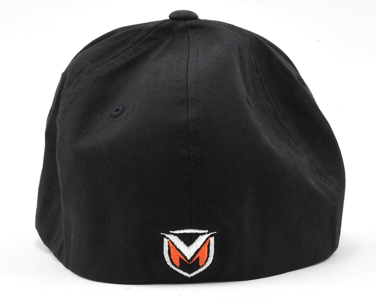 Maclan Curved Bill FlexFit Hat (L/XL)