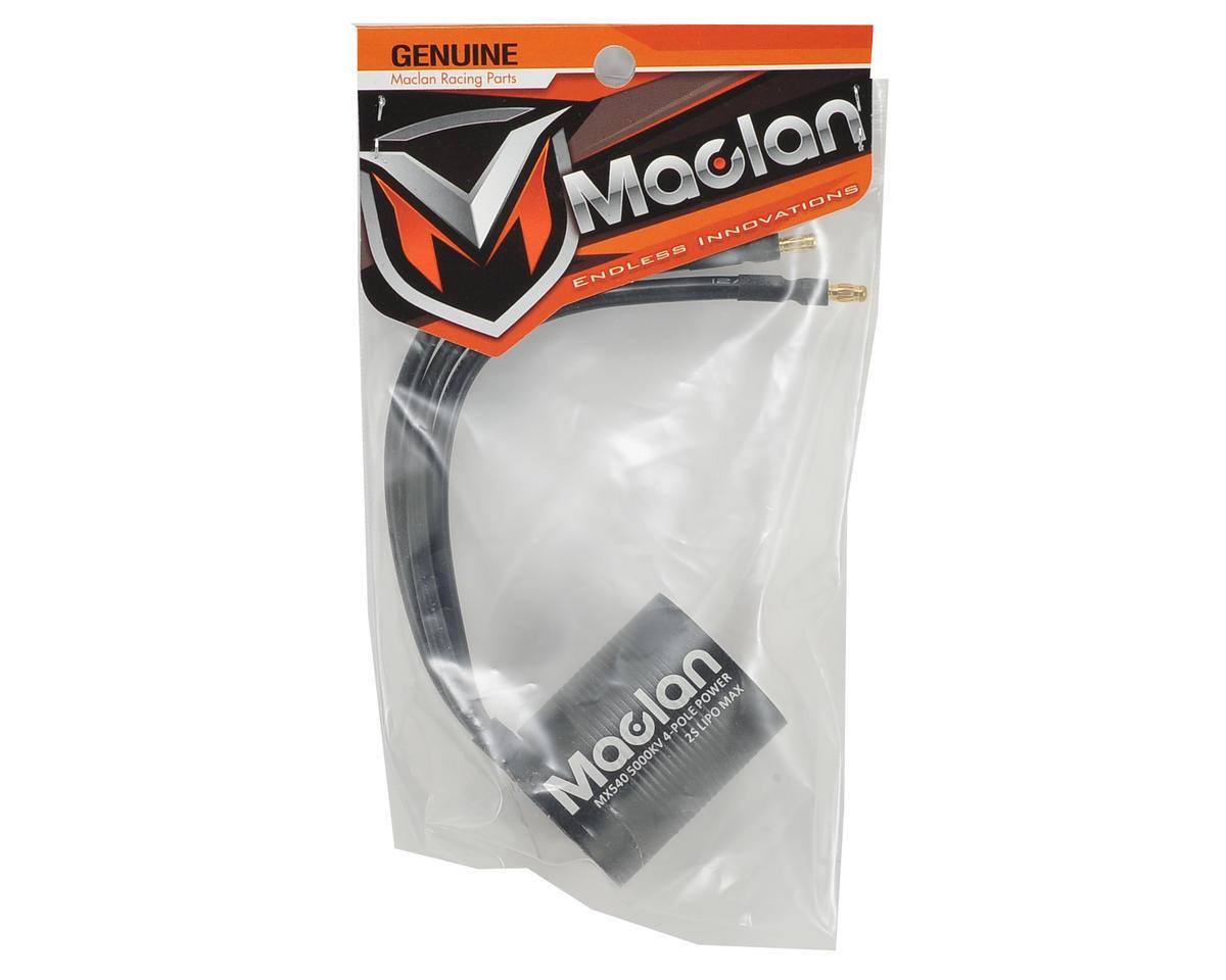 Maclan MX540 5000Kv Stator