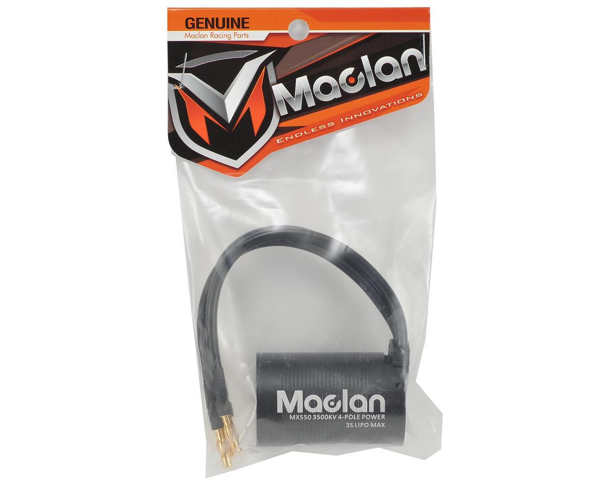 Maclan MX550 3500Kv Stator