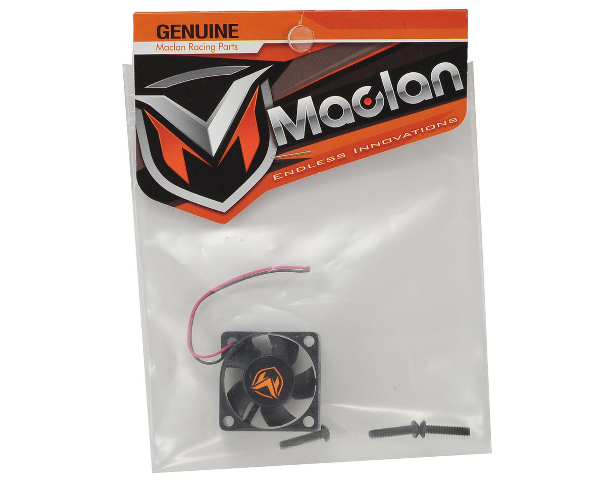 Diamondback Cooling Fan by Maclan