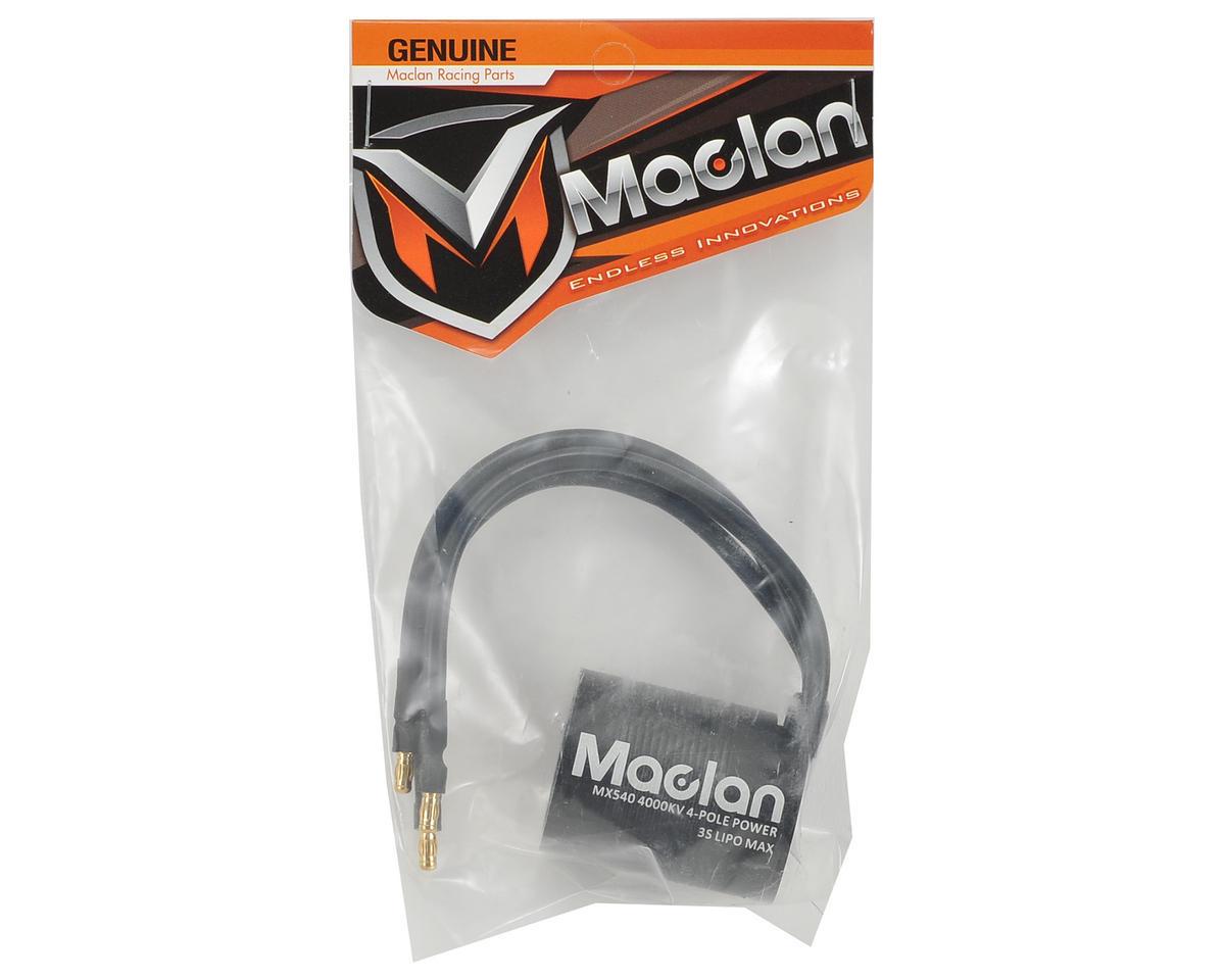 Maclan MX540 4000Kv Stator