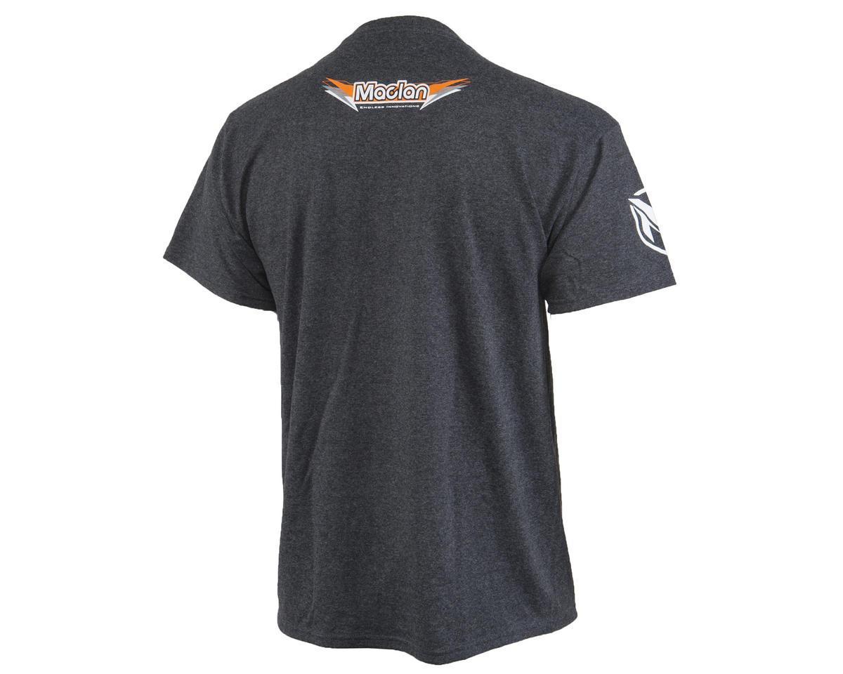 Maclan Grey T-Shirt (2XL)