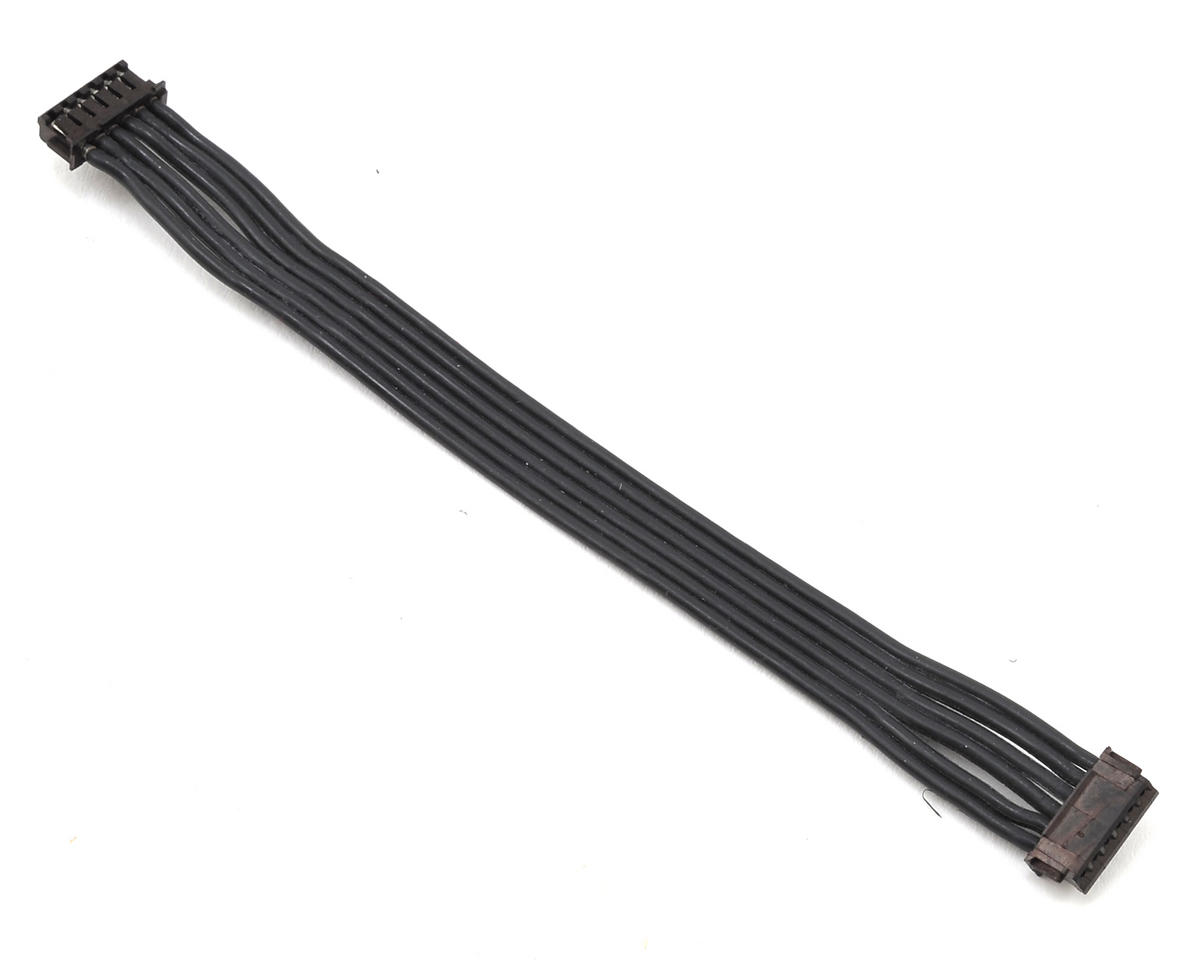 Maclan Flat Series Sensor Cable (100mm)