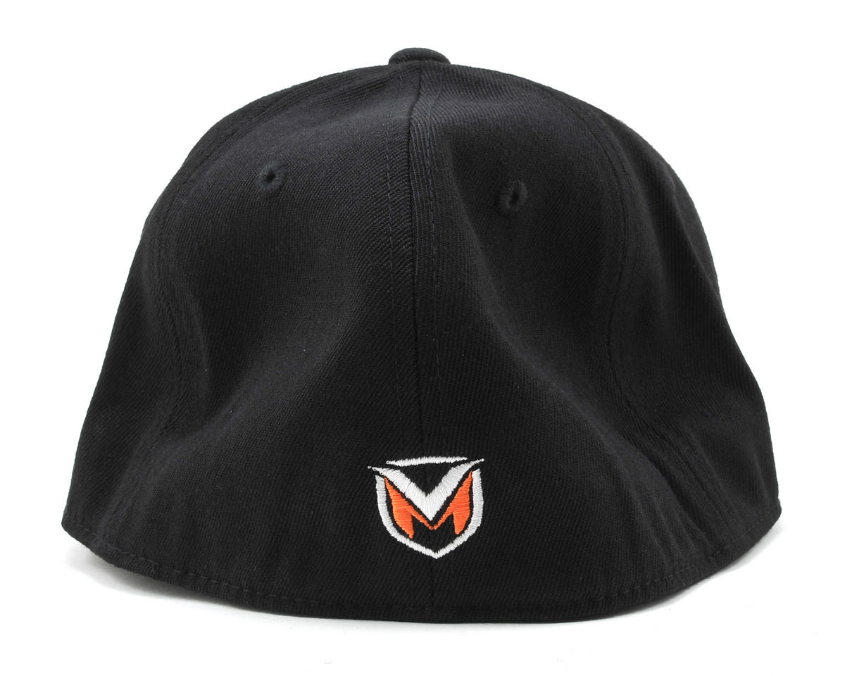 Maclan Flat Bill FlexFit Hat (L/XL)