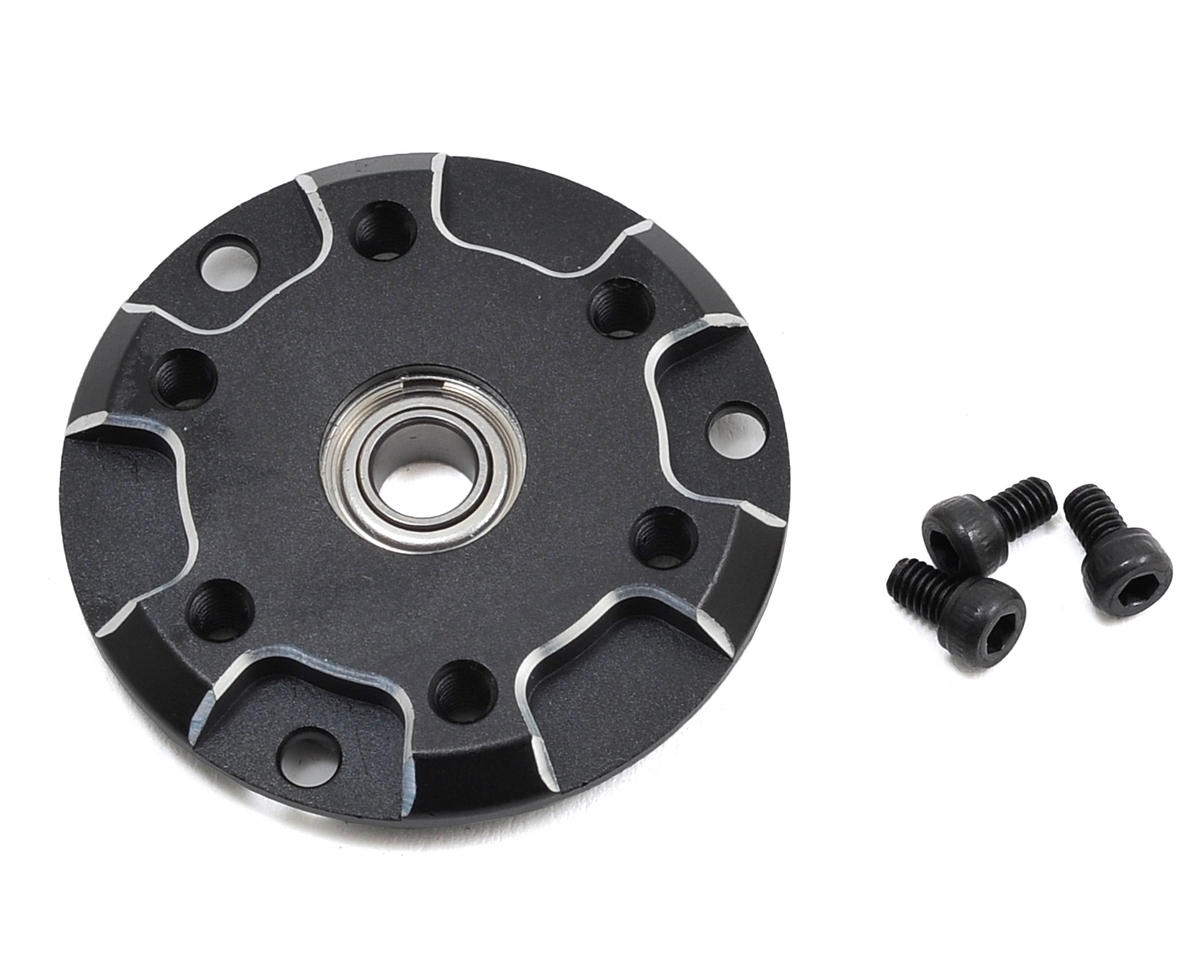 Maclan MR4 Front Motor Cap w/Bearing