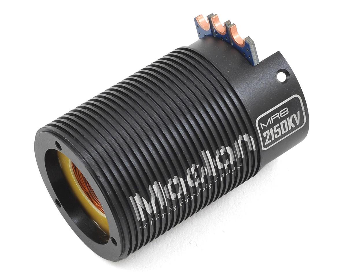 Maclan MR8 2150Kv Stator