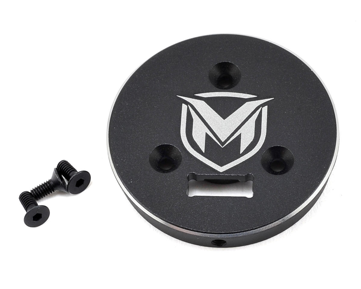 Maclan MR8 Rear Motor Cap