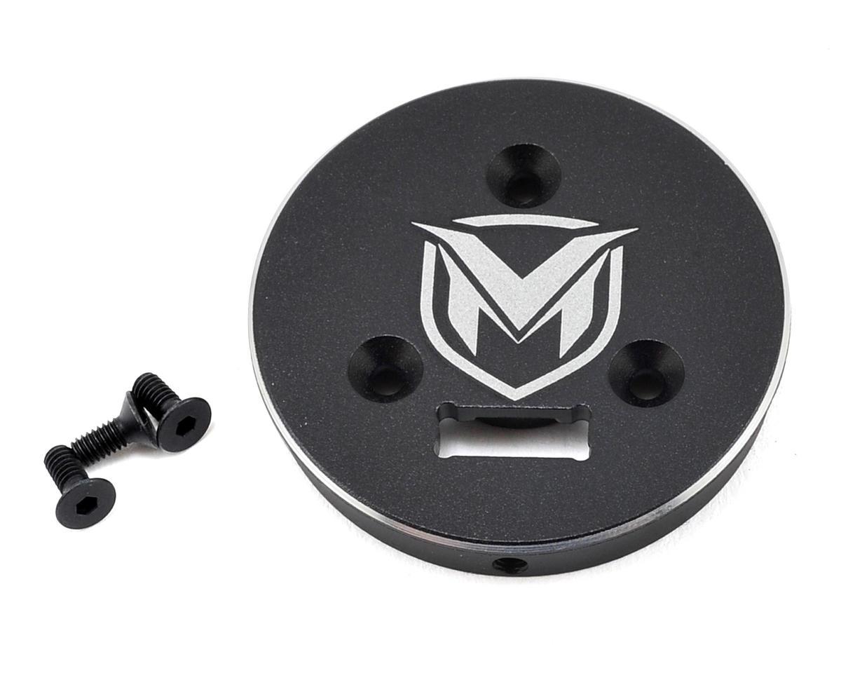 Maclan MR8 Rear Motor Cap