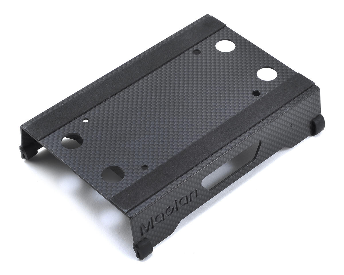 Maclan Professional Carbon Fiber On-Road Car Stand